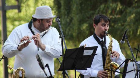 Carson City Jazz Fest