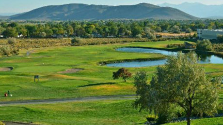 Eagle Valley Golf Carson City, NV
