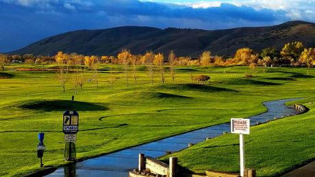 Empire Ranch Gold Cours Carson City