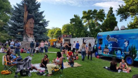 Reno Food Trucks