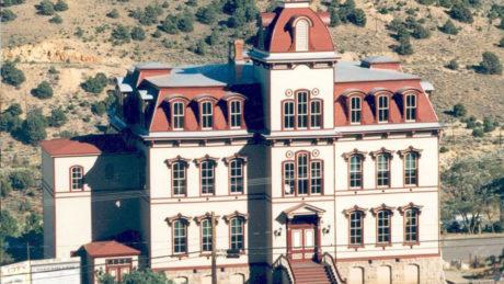 The Historic Fourth Ward School