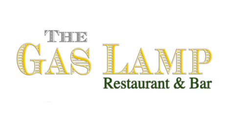 the gas lamp logo