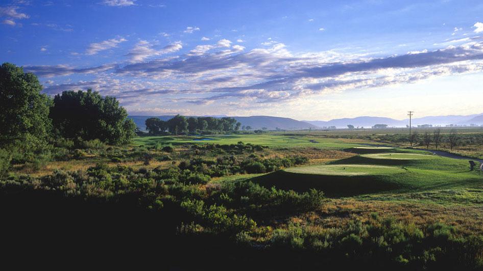Genoa Lakes Golf Course