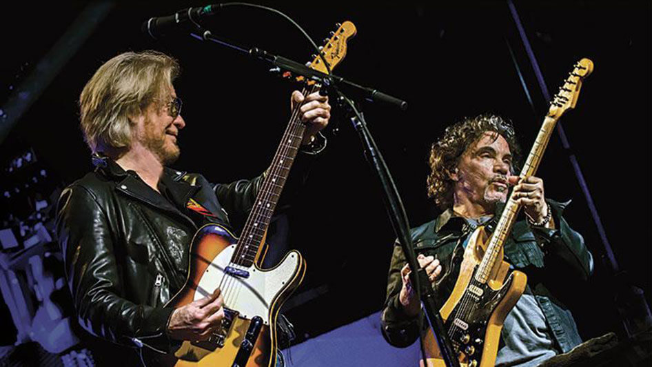An Evening with Daryl Hall & John Oates