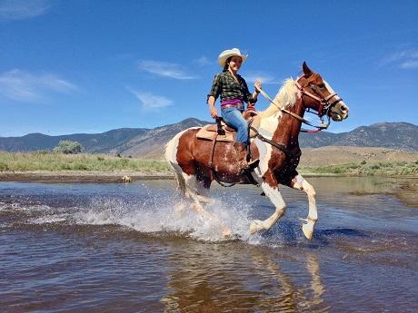 Tahoe Hot Springs >> Horseback Riding Lake Tahoe and Reno   Discover Reno Tahoe