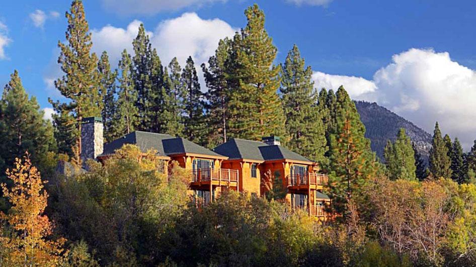 Hyatt High Sierra