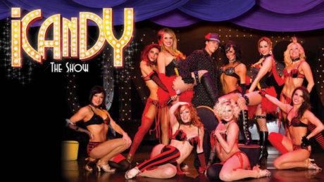 iCandy the show Harrah's Reno