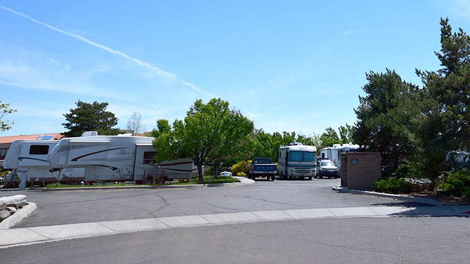 Keystone RV Park