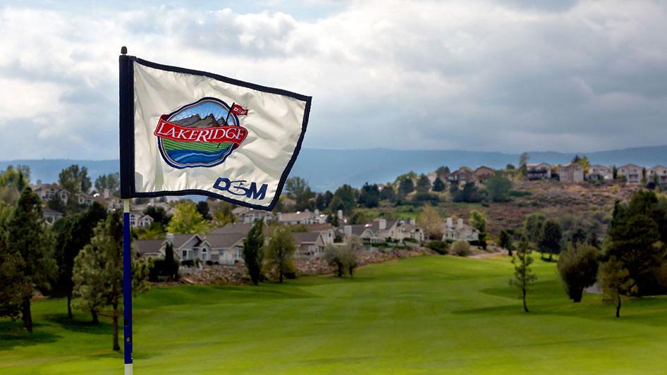 Lakeridge Golf Course