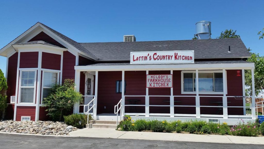 Lattin Farms Fallon Nevada