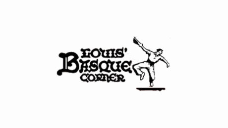 Louies Basque logo