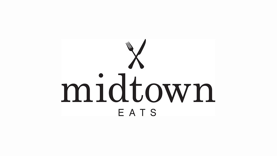 Midtown Eats logo