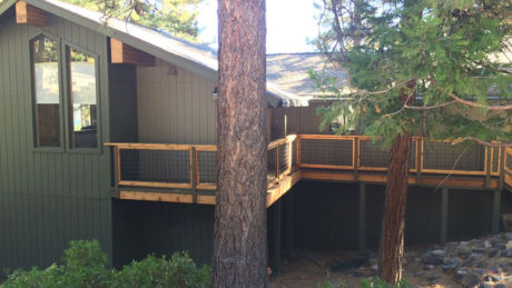 Incline Home