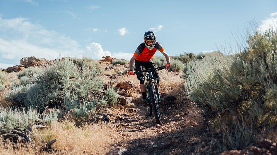 Mountain Biking Reno Sparks