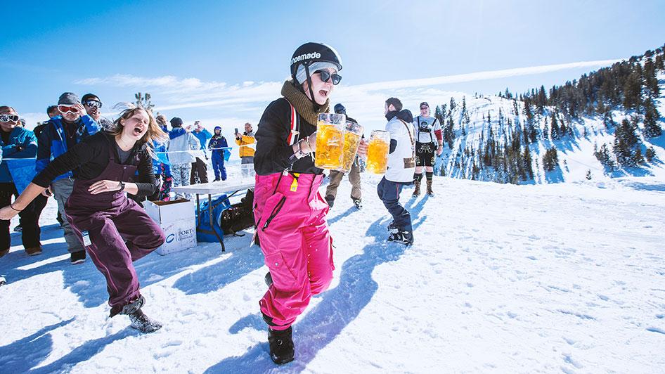 Mt Rose Ski Resort Reno Tahoe