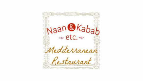 Naan & Kabob logo