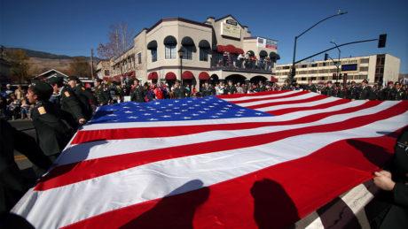 Nevada Day Parade