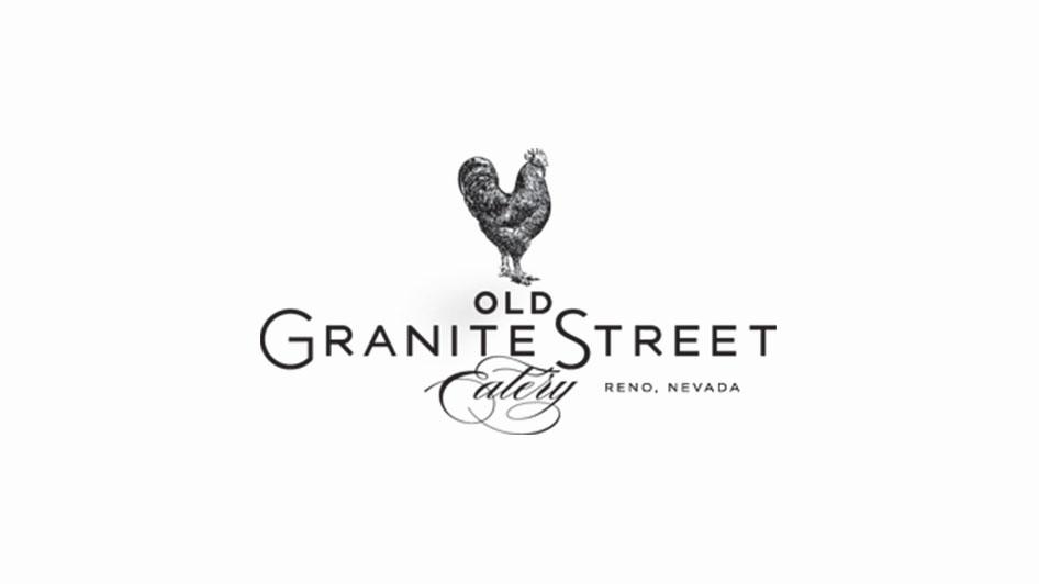 Old Granite Street logo