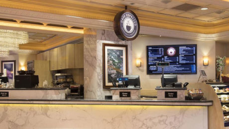 Cafe Espresso Peppermill Reno