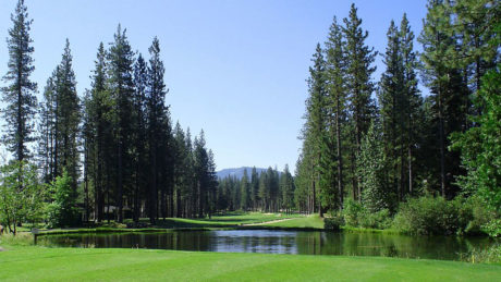 Plumas Pines Golf Course Graeagle, California