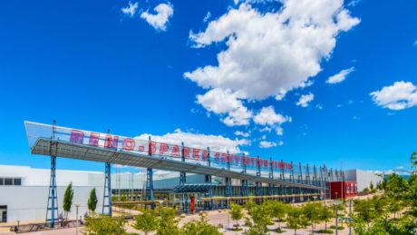 Reno Sparks Convention Center