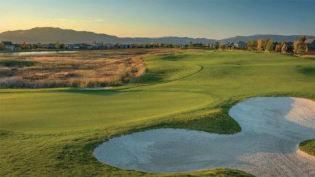 Red Hawk Golf Course