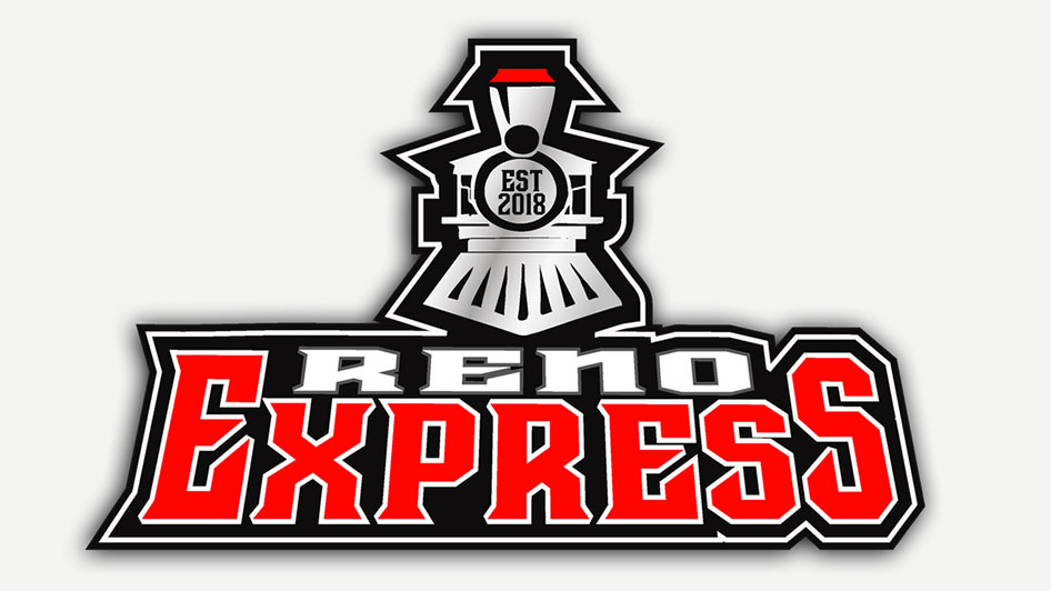 Reno Express vs. Idaho Horsemen