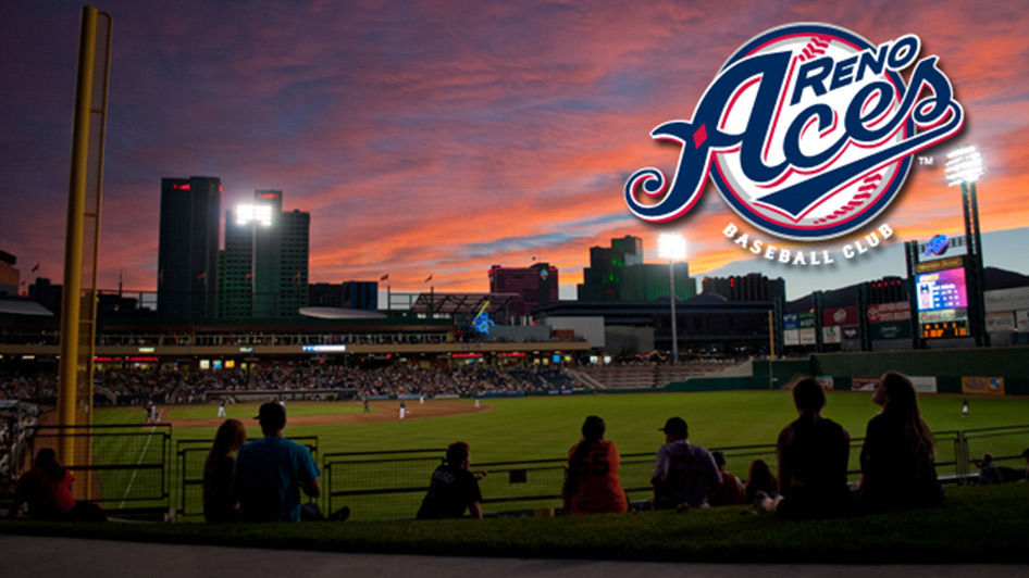 Reno Aces Greater Nevada Field
