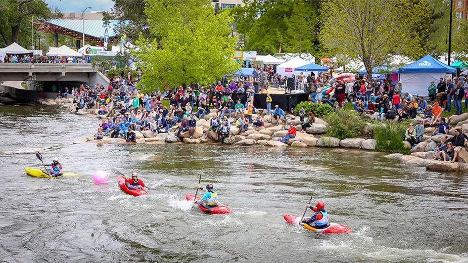 Reno River Fest