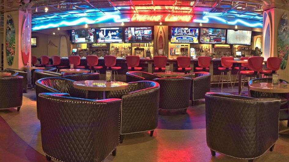 Sands Regency Lounge