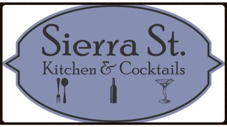 Sierra Kitchen logo