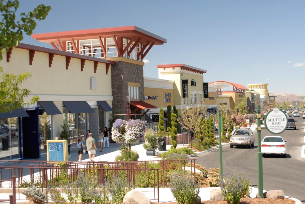 Summit Mall Stores >> Malls Shopping Centers Visit Reno Tahoe