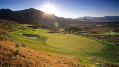 Silver Oak Golf Course
