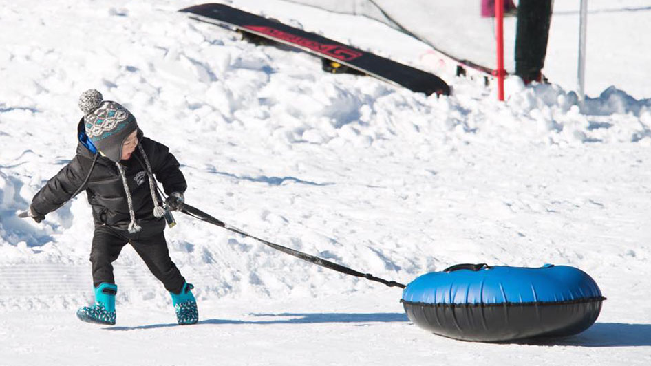 Soda Springs Ski Resort