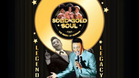 Solid Gold Soul at Harrah's Reno