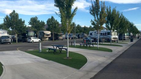 Lake Tahoe Rv Parks And Reno Rv Parks Discover Reno Tahoe