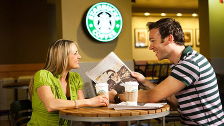 StarbucksGSR