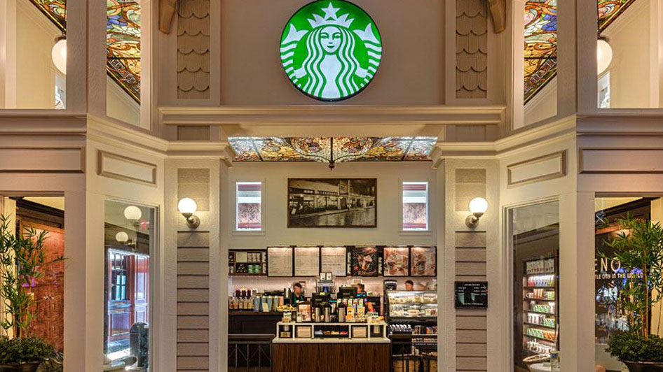 StarbucksSL