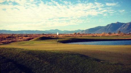 Sunridge Golf