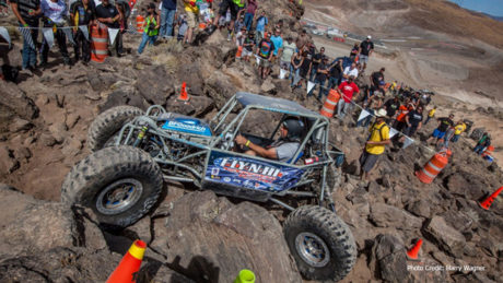 SuperCrawl Rock Crawling hero