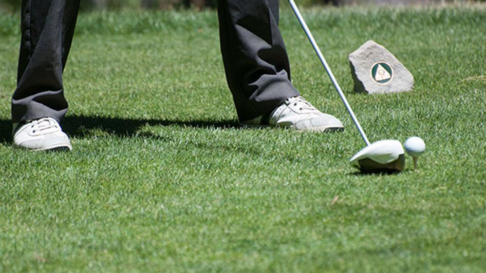 Tahoe Donner Golf