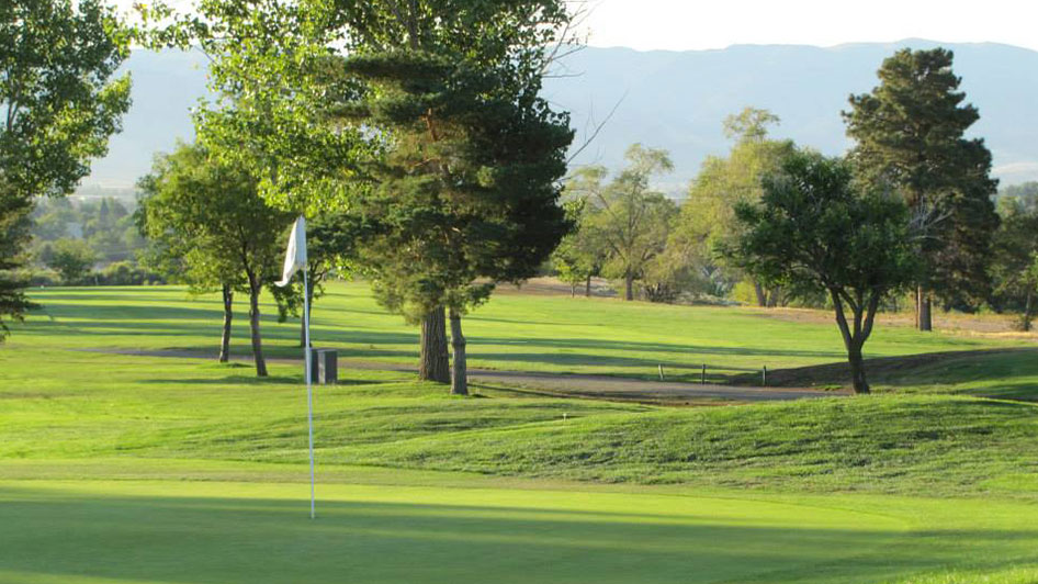 Washoe County Golf Course