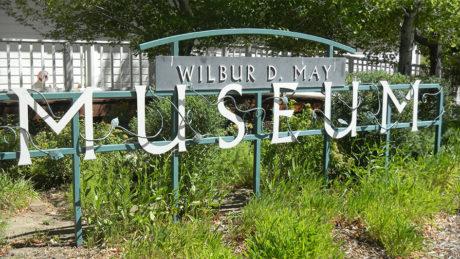 Wilbur D May Museum