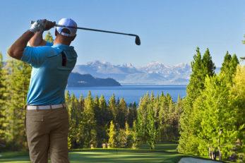 Reno and Lake Tahoe Golf Courses