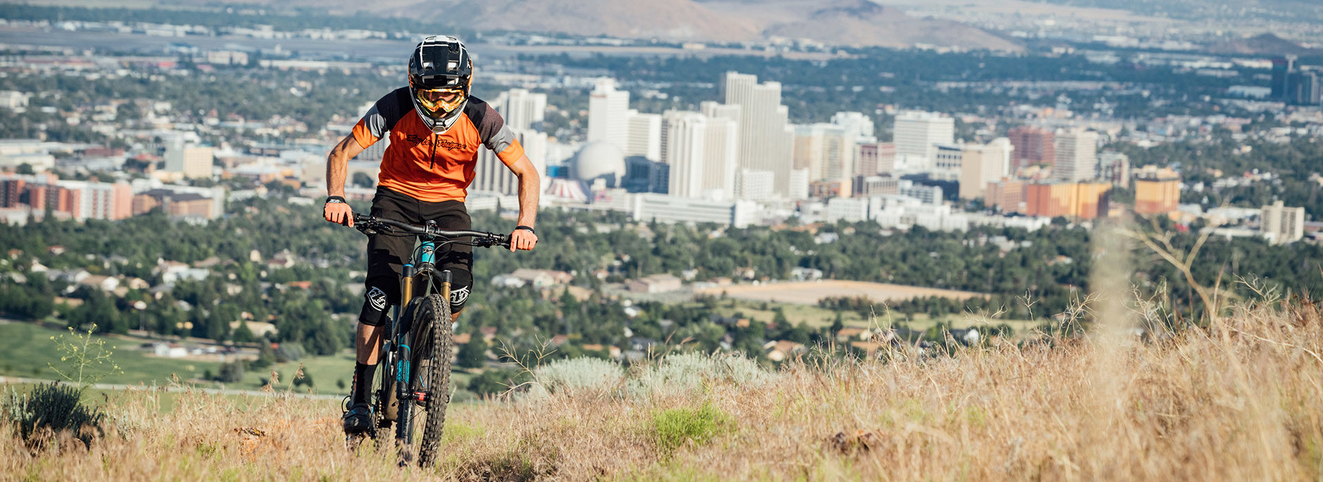Reno Cycling, Reno Mountain Biking & Lake Tahoe Mountain Biking