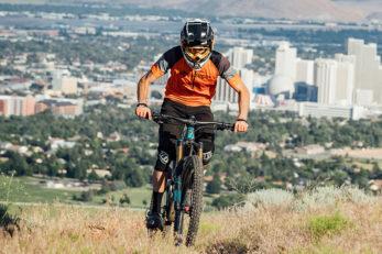 Reno Cycling, Reno Mountain Biking & Lake Tahoe Mountain Biking