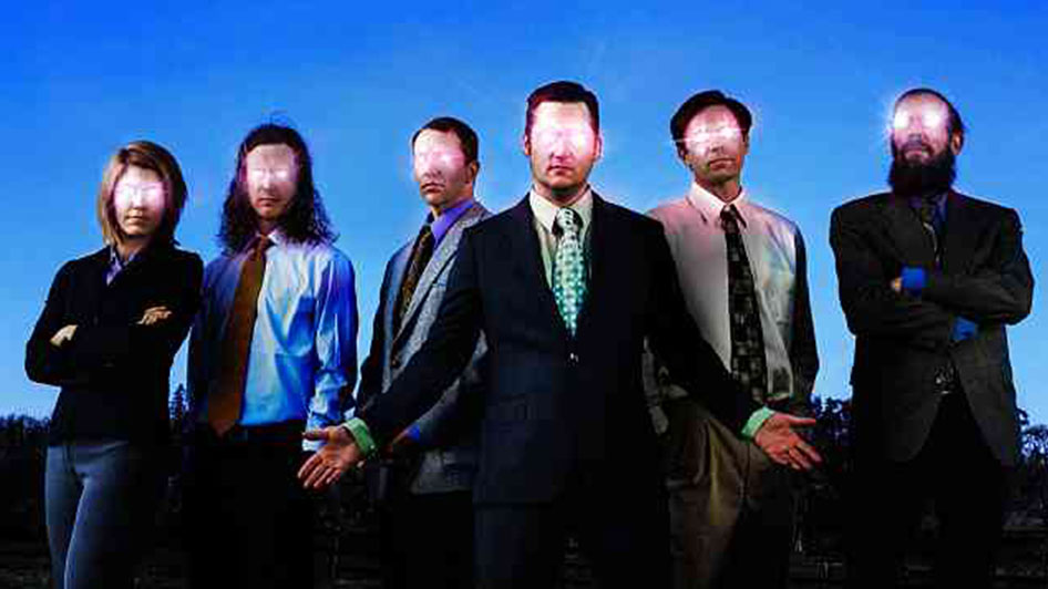 Modest Mouse at Grand Sierra Resort Reno