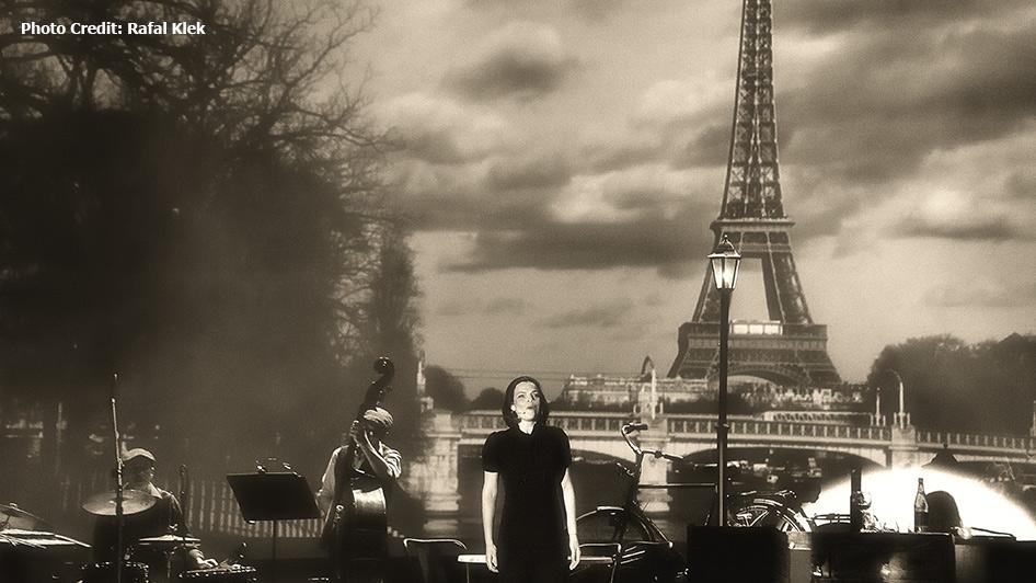 Piaf Artown Presents