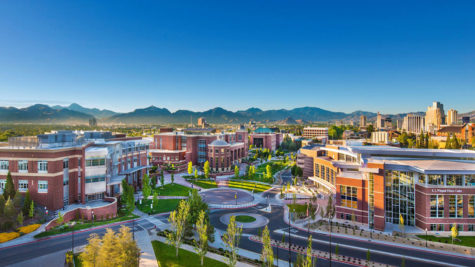 University of Nevada, Reno Campus