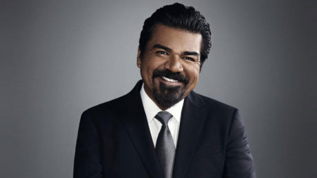 George Lopez at Silvery Legacy Resort Casino at THE ROW, Comedian